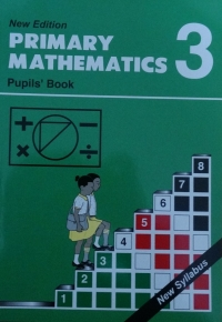 PRIMARY MATHEMATICS PUPILS BK.3