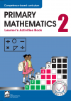 PRIMARY MATHEMATICS LEARNER'S ACTIVITY BOOK GRADE 2
