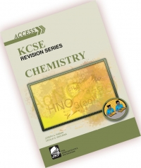 ACCESS K.C.S.E REVISION SERIES CHEMISTRY