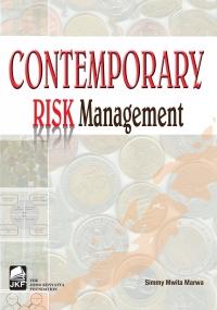 CONTEMPORARY RISK MANAGEMENT
