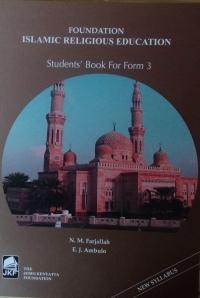 FOUNDATION I.R.E STUDENTS BK 3