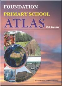 FOUNDATION PRIMARY SCHOOL ATLAS