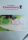 FOUNDATION CHEMISTRY STUDENTS BK 2