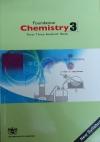 FOUNDATION CHEMISTRY STUDENTS BK 3