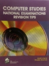 COMPUTER STUDIES NATIONAL EXAM REVISION