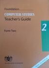 FOUNDATION COMPUTERS TEACHERS BK 2