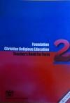 FOUNDATION C.R.E TEACHERS BK 2