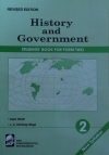HISTORY & GOVERNMENT STUDENTS BK 2