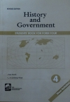 HISTORY & GOVERNMENT STUDENTS BK 4