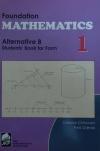 FOUNDATION MATHEMATICS ALTERNATIVE B STUDENTS BK 1