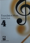 FOUNDATION MUSIC STUDENTS BK 4
