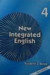 INTEGRATED ENGLISH STUDENTS BK.4
