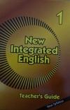 INTEGRATED ENGLISH TEACHERS BK 1