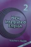 INTEGRATED ENGLISH TEACHERS BK 2