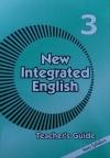 INTEGRATED ENGLISH TEACHERS BK 3