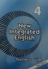 INTEGRATED ENGLISH TEACHERS BK 4