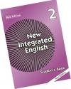INTEGRATED ENGLISH STUDENTS BK.2