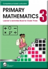 PRIMARY MATHEMATICS LEARNER'S ACTIVITY BOOK GRADE 3