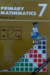 PRIMARY MATHEMATICS PUPILS BK.7