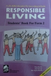 RESPONSIBLE LIVING STUDENTS BOOK 2
