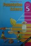 FOUNDATION SCIENCE PUPILS BK 5