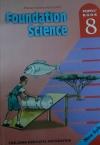 FOUNDATION SCIENCE PUPILS BK 8