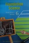 FOUNDATION SCIENCE TEACHERS BK 6