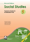 SOCIAL STUDIES TEACHERS BK 5